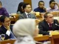 RDPU PSSI - Komisi X DPR