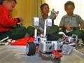 Kejuaraan Merakit Robotika