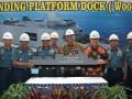 Kapal LPD Pesanan TNI AL