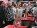 Peluncuran Aplikasi Polisi Wong Kito