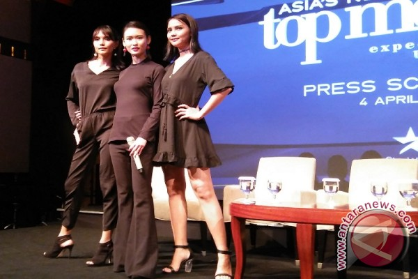 Ini Tantangan Terberat Kontestan Asal Indonesia Di Asias Next Top Model 5