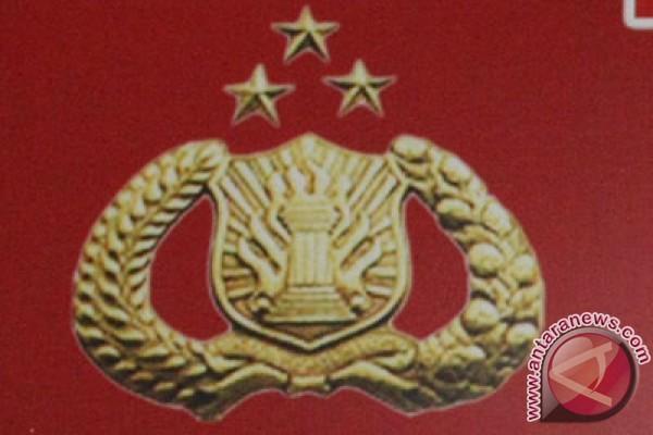 Kapolri tunjuk Brigjen Pasaribu jabat Wakapolda Maluku