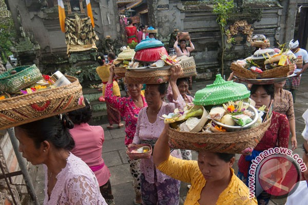 """Pemkab Klungkung Gelar Ritual """"pemahayu Jagat"""""""