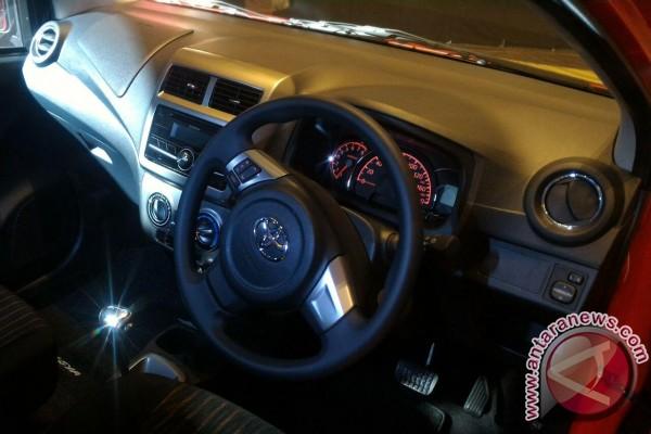 Empat Fitur Keamanan Dan Keselamatan Baru Di Toyota New Agya