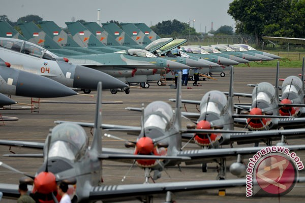 Indonesian Air Force to deploy squadron of fighter jets in Biak
