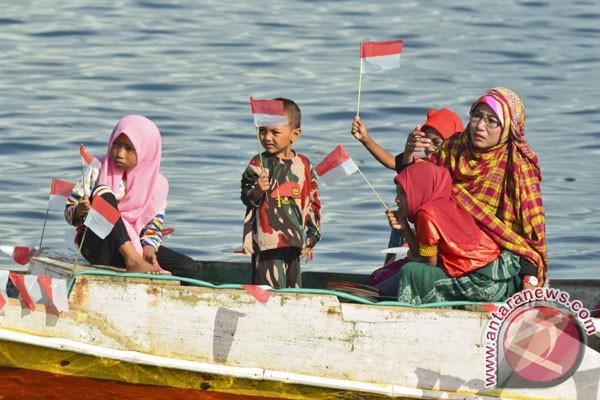 Kota Bima Gelar Festival Bahari Lawata