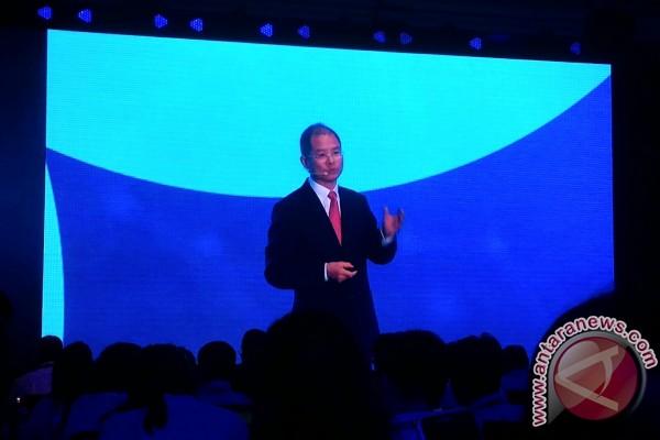 "Huawei Bertekad Pimpin Pengembangan ""Intelligent World"""