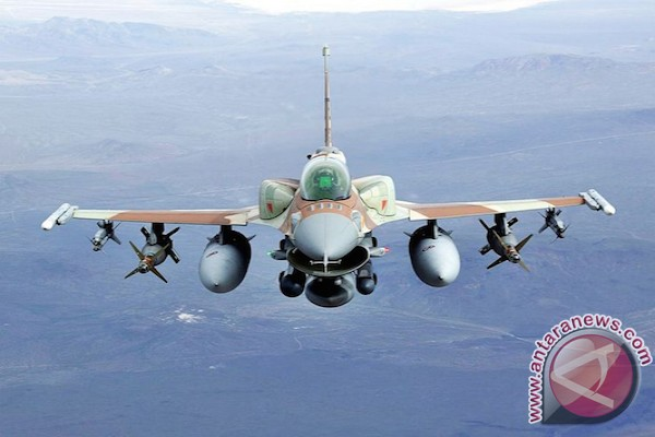 Rusia protes serangan udara AS di Suriah renggut warga sipil