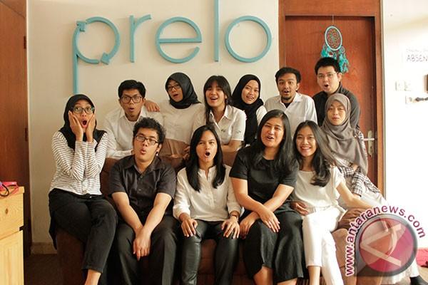 "Prelo, startup e-commerce jual produk ""no KW"""