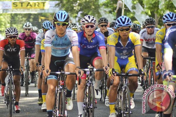 Timnas balap sepeda jalani TC di Belanda