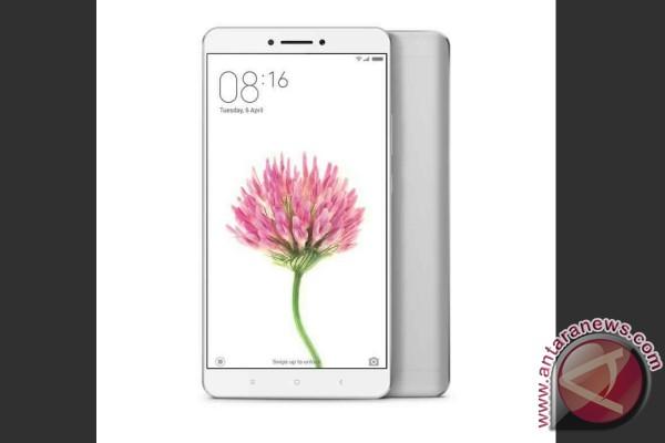 Xiaomi Mi Max 2 Pakai Baterai Besar