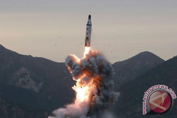 Militer Korsel komentari peluncuran rudal Korut
