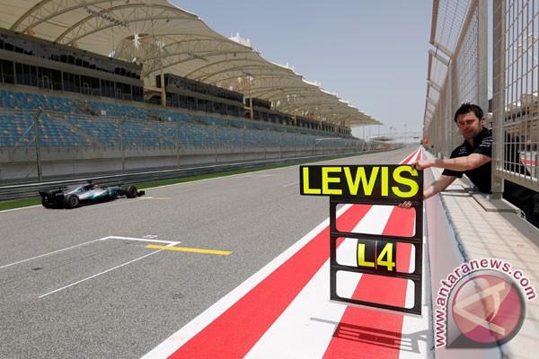 Hasil Formula 1 Grand Prix Britania