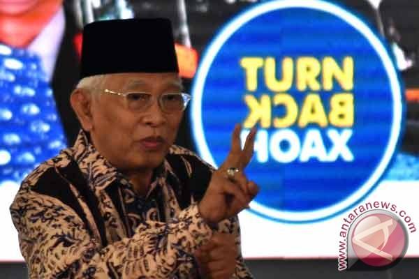 Gus Mus: jangan berlebihan sikapi pilkada  Jateng