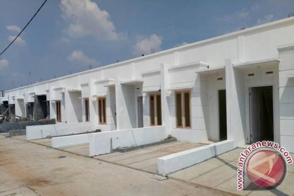 Begini tampilan rumah Rp350 juta di Jakarta