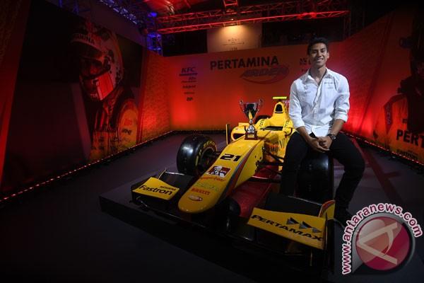 Sean dapat dukungan khusus di FP1 Singapura