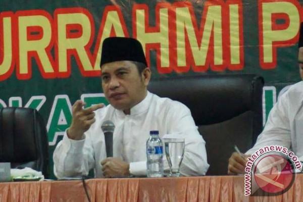Muslimat NU Jateng dukung Marwan jadi calon gubernur