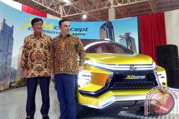 Aliansi Renault-Nissan-Mitsubishi bentuk modal ventura