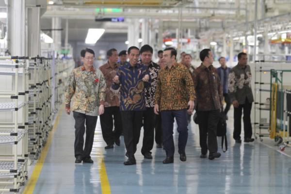 Tiga Strategi Utama Mitsubishi Di Indonesia