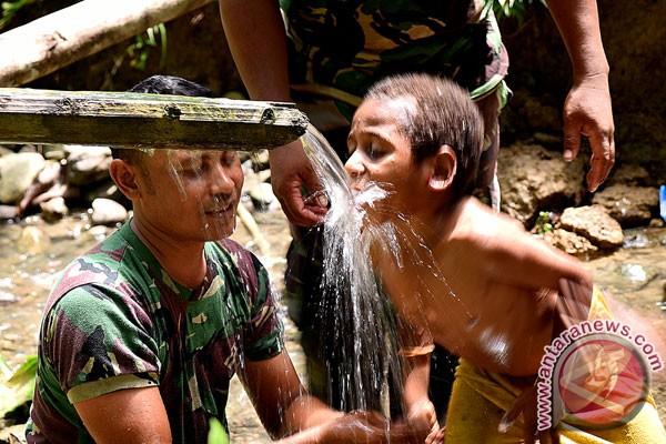 KSAD: TNI canangkan bangun satu juta jamban