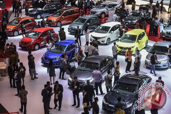 Potensi pasar mobil Indonesia sangat bagus