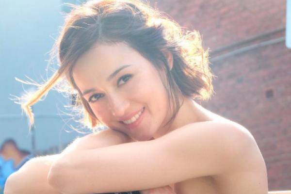 Julie Estelle Kerjasama Perdana Dengan Garin Nugroho