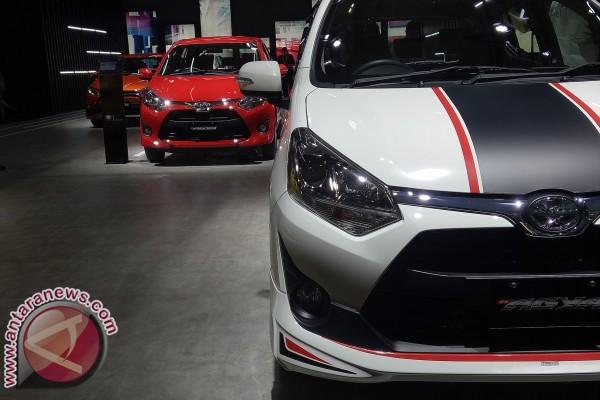 Setelah New Agya, Toyota siapkan Agya Kojo?