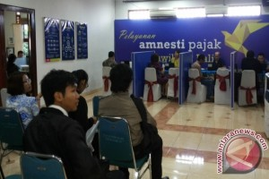 Tebusan amnesti pajak Bali capai Rp1,18 triliun