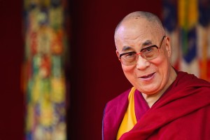 China protes niat India terima Dalai Lama