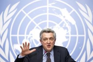 PBB: Rohingya tak boleh dipaksa pindah ke pulau terpencil