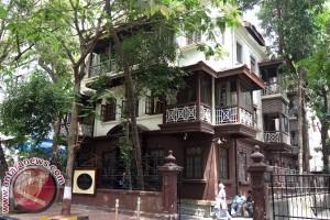 VIDEO -- Singgah ke rumah Mahatma Gandhi