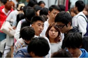 Survei: 40% warga asing di Jepang alami penolakan