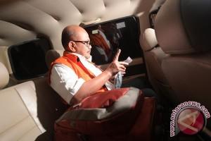 KPK ingin temui menteri BUMN terkait korupsi