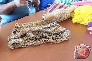 Kemendikbud gelar pameran noken di Manokwari