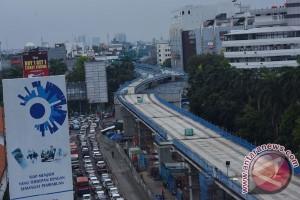 Warga harapkan gubernur terpilih selesaikan proyek MRT