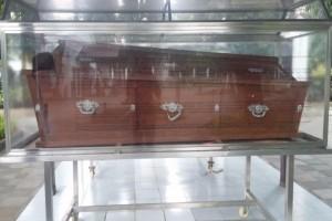 Peti mati Soekarno dan Hatta, favorit di Museum Prasasti