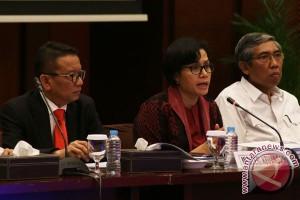 Menkeu: revisi UU Pajak untuk perkuat institusi