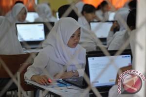 Beberapa sekolah di Surabaya alami gangguan teknis