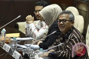 Calon komisioner petakan lima tantangan KPU