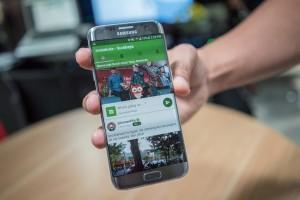 Matakota, aplikasi smart city buatan Surabaya