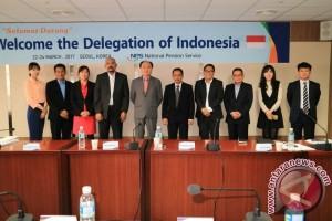 BPJS Ketenagakerjaan kolaborasi dengan NPS Korea Selatan