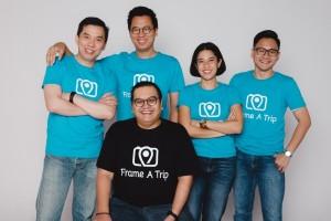 Dian Sastro bikin startup layanan foto liburan