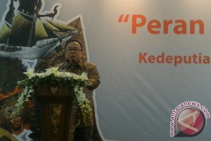 Kepala Bappenas tegaskan kebudayaan sepenting pembangunan ekonomi