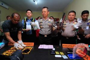 Kasus Bandar Narkoba Lampung