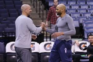 Jason Kidd dan Terry Stotts Pelatih Terbaik NBA Maret