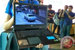 Dell luncurkan Inspiron 15, laptop untuk pecinta game