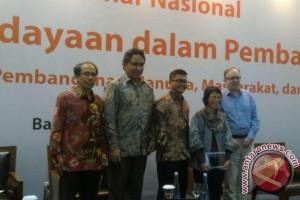 Dekolonisasi kebudayaan di Indonesia paling tertinggal