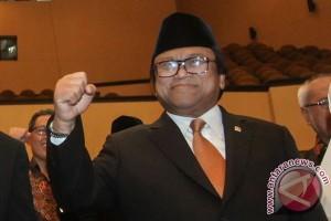 Oesman Sapta setuju pemindahan ibu kota ke Kalimantan