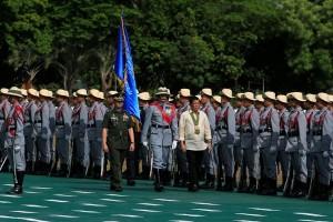Filipina akan duduki pulau-pulau tak berpenghuni di Laut China Selatan