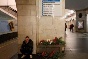 Satu kelompok mengaku lakukan aksi bom metro Rusia